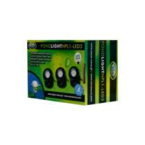AQUA NOVA VILÁGÍTÁS NPL1-LED3 tavi világítás