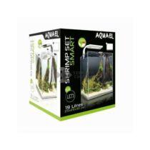 AquaEl Shrimp Smart 20 akvárium szett fekete