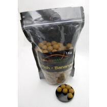 Banana/Fish 20mm bojli