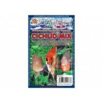 Dr. Fishfood Fagyasztott Cichlid mix 100g