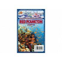 Dr. Fishfood Fagyasztott Vörös plankton több méretben