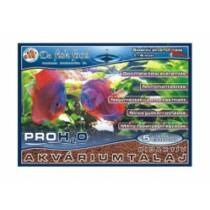 Dr. Fishfood PRO H2O Bioaktiv akváriumtalaj 5 literes