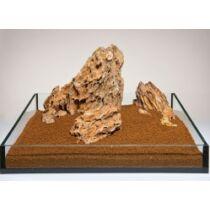 Dragon Akváriumi dekorációs kő