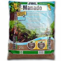 JBL Manado akváriumtalaj 3 literes