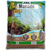 JBL Manado akváriumtalaj 5 literes