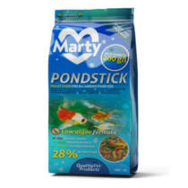 Marty pond stick 5l tavi haltáp