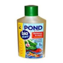 Neptun Pond Line Biostart baktérium és enzim koncentrátum 250ml