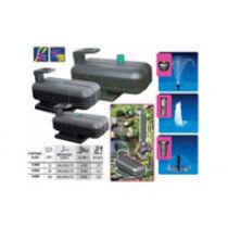 Newa Fontana advanced 2300 tavi vízpumpa