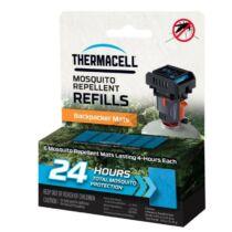 Thermacell M-24 Backpacker 24 órás utántöltő-csak lapka