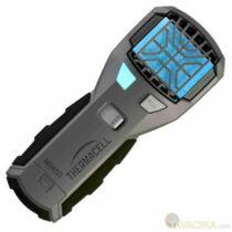 Thermacell MR-450X szűnyogriasztó készülék, törésbiztos, erőstett, gumis házzal