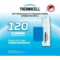 Thermacell Refill 120 óra megapack utántöltő 10db patron, 30db lapka