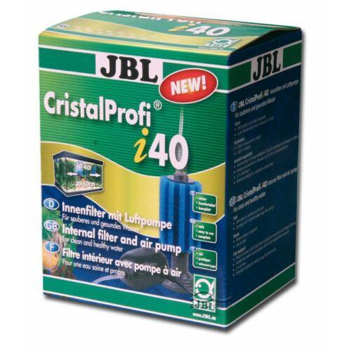 JBL CristalProfi i 40 szivacsszűrő