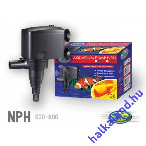AQUA NOVA NPH - 800 POWERHEAD PUMPA