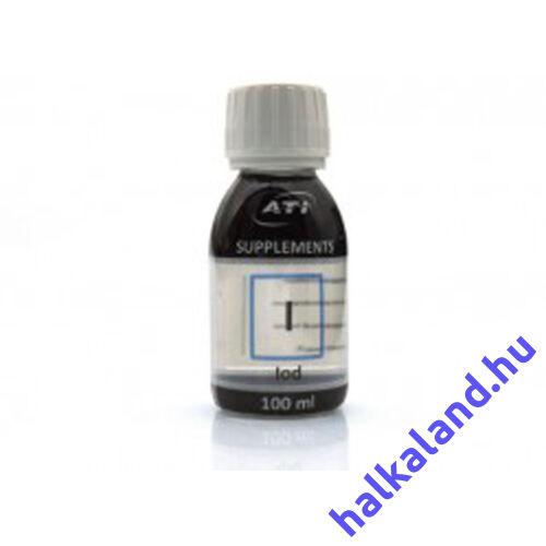 ATI Jód 100 ml