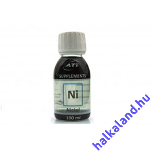 ATI Nickel 100 ml