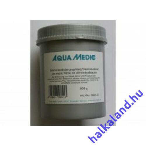 Aqua Medic Ro Gyanta-kevertágyas vízlágyító műgyanta 600g