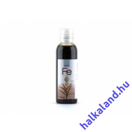 AquaLine Fe - vas növénytáp (100 ml)