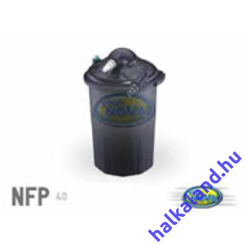 Aqua Nova NPF-40 tószűrő