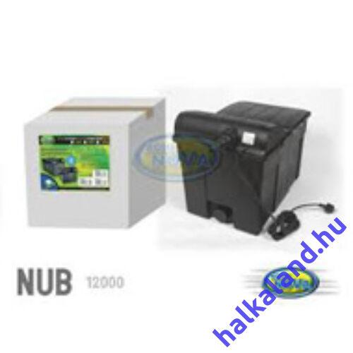 Aqua Nova NUB - 12000 tószűrő