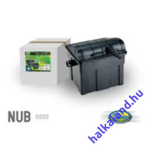 Aqua Nova NUB - 6000 tószűrő
