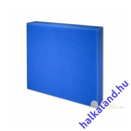 Szűrőszivacs TM45 80mm kék 500x500x80, 25133