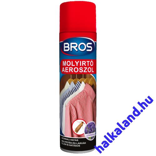 Bros Molyirtó aerosol 150ml