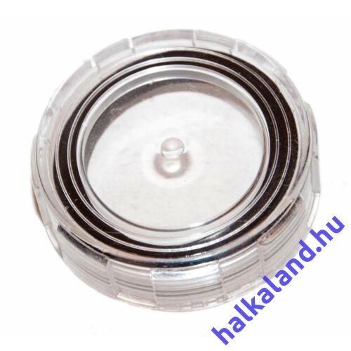Csavaros kupak Clear Control szűrőhöz