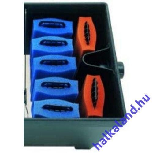 Csere szűrőszivacs kék BioTec 5-10-30