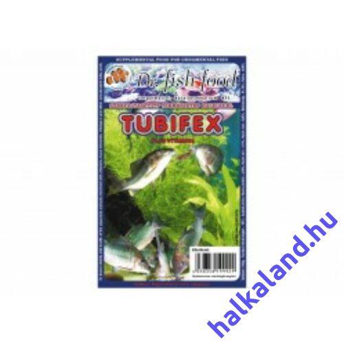 Dr. Fishfood Fagyasztott Tubifex vitaminozott 100g