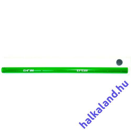 EHEIM LYUKACSOS KIFOLYÓCSŐ ZÁRÓKUPAKKAL TÖBB MÉRETBEN KICSI 9/12mm (9mm belső átmérőjű csőhöz)
