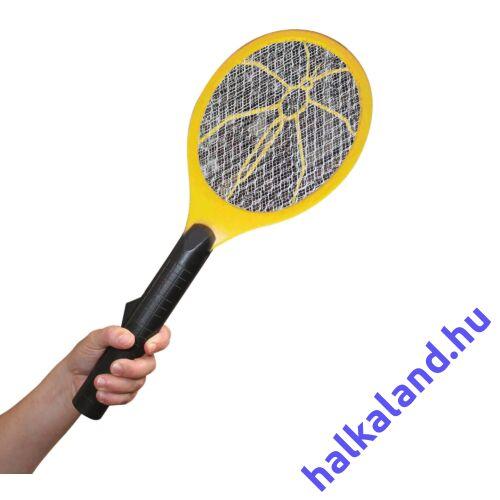 Elektromos szúnyogirtóteniszütő 47x17,2x3cm