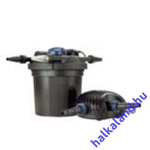 FiltoClear Set 6.000Nyomásszűrő 11W + Aquamax 6.000 Eco CWS + Biokick