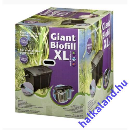 Giant Biofill XL 20 m3 vízhez