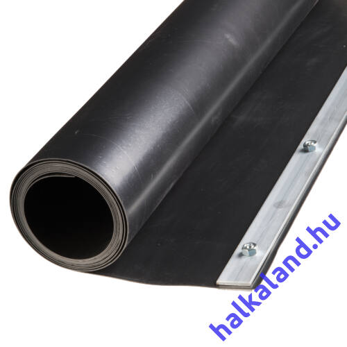 Gyökérvédelem HDPE, 70cmx5m 1,2mm vastag