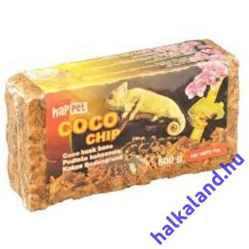 HAPPET COCO CHIP KÓKUSZHÁNCS