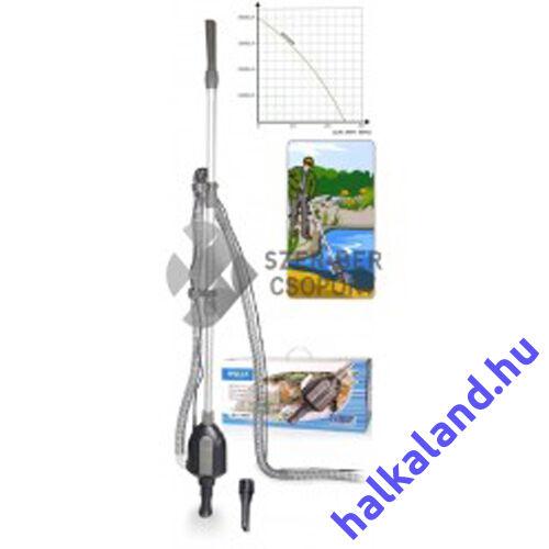 Hailea MPC4000 kerti tó tisztító, tóporszívó