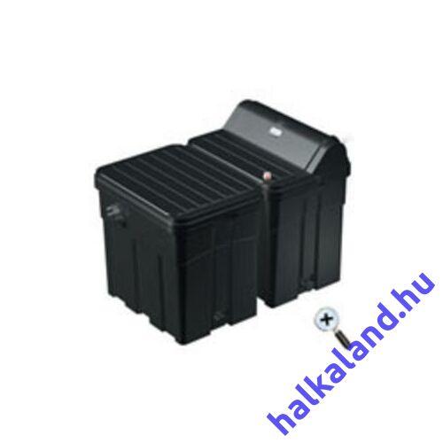 Hailea szűrő átfolyós G16000, UVC 11W, 12000 Lh