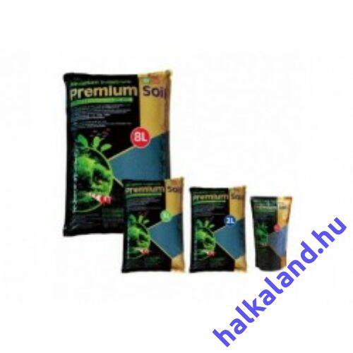 ISTA 8L prémium minőségű növényi táptalaj, aljzat 1-3 mm