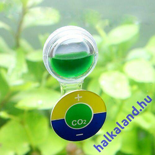 ISTA CO2 FOLYAMATOS TESZT