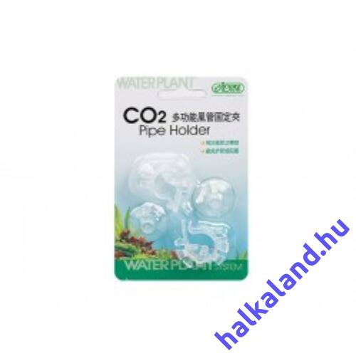 ISTA - CO2 - levegőcső tartó