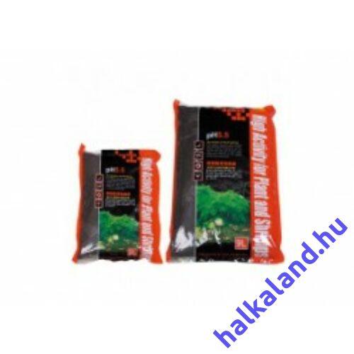 ISTA Shrimp Soil pH5.5 9L Növényi táptalaj, aljzat garnélás akváriumokba 1-2 mm