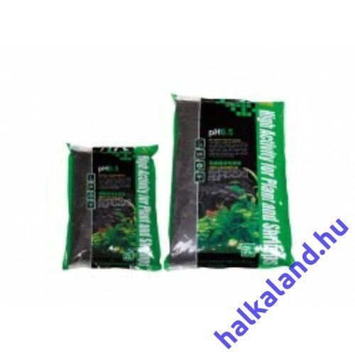 ISTA Water Plant Soil pH6.5 9L Növényi táptalaj, aljzat 3-4 mm