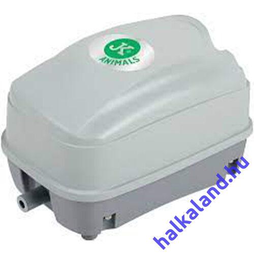 JK-HAP8000 (Atman HP-8000) nagy teljesítményű levegőpumpa