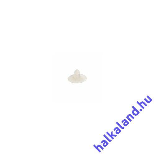 Kislyukú gumitapadó