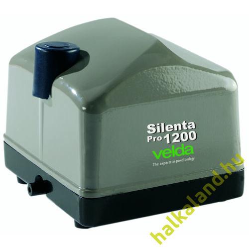Kompresszor silenta Pro 1200, 5 m