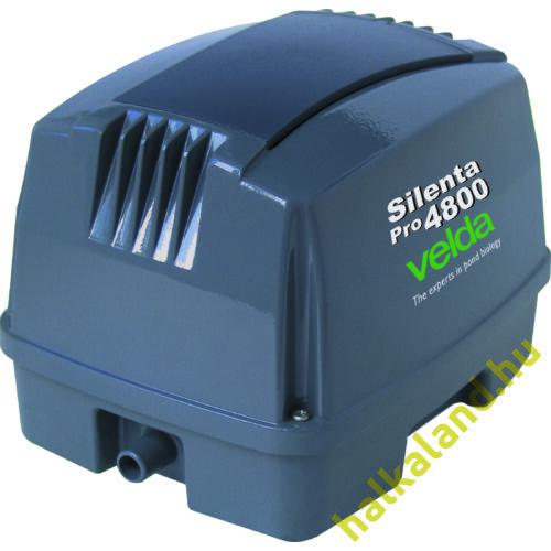 Kompresszor silenta Pro 6000 5 m