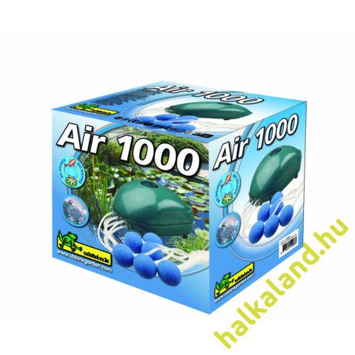 Kopresszor Air 1000 kültéri