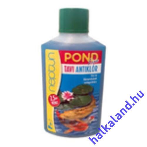 Neptun Pond Line tavi antiklór vízkezelő 250ml