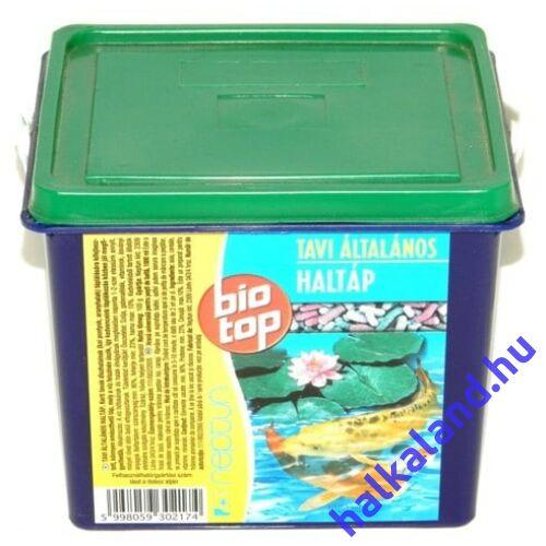 Neptun Tavi Általános Haltáp 1 liter