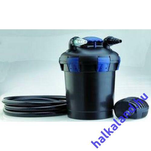 Oase Biopress Szűrő szett 6000 9w UVC+2500lh Pumpa